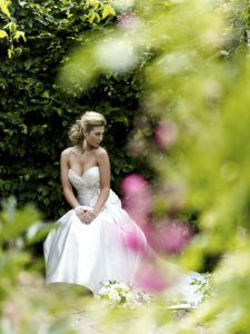 Pure Wedding, Ripley Castle shoot.